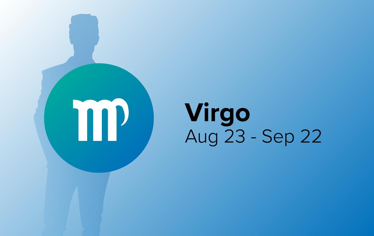 Virgo Man with Zodiac Sign Dates