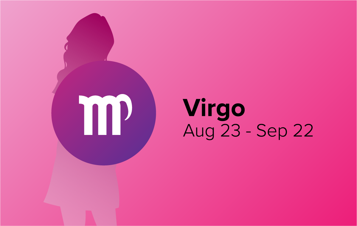 Virgo Woman with Zodiac Sign Dates