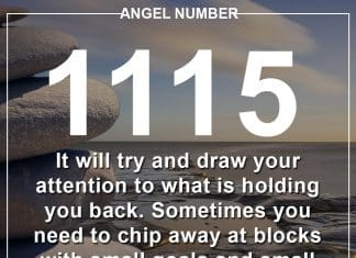 Angel Number 1115 Meanings