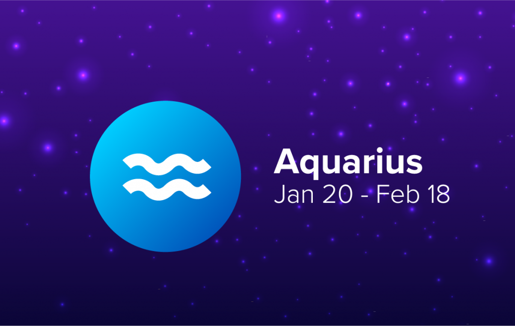 Aquarius Personality Traits & Characteristics