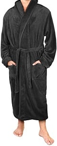 Bath robes for men