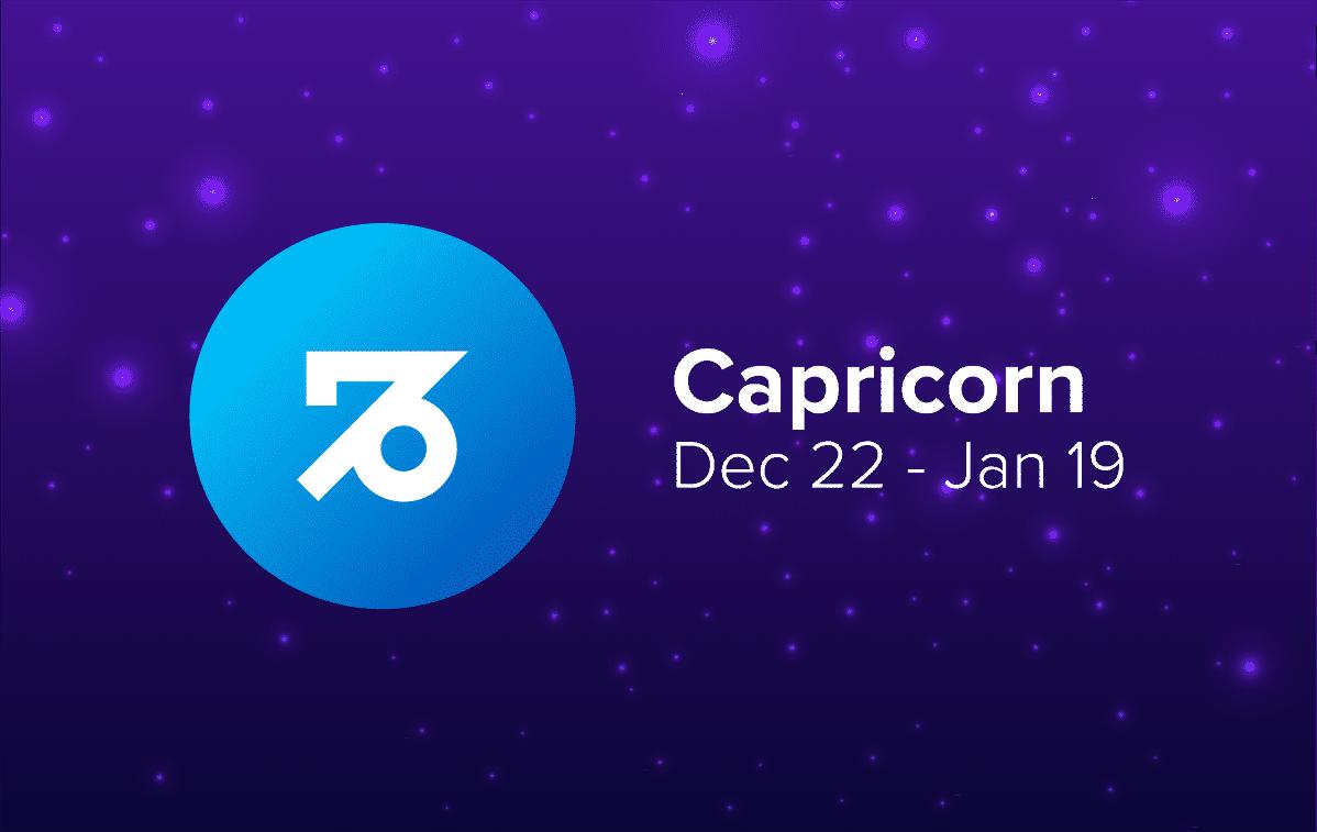 Capricorn Personality Traits & Characteristics