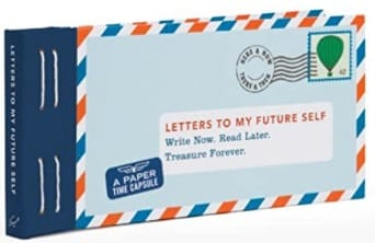 Letter to my future self kit