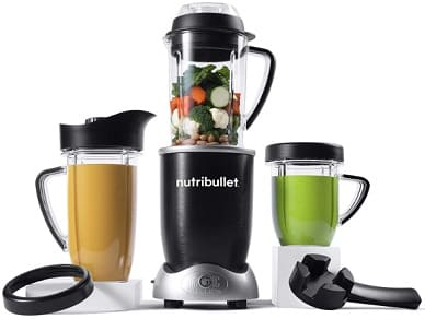 NutriBullet blender for Taurus women