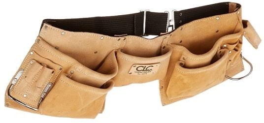 Tool belt for men