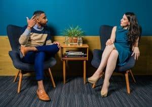 Dealing With a Libra Man Break-Up