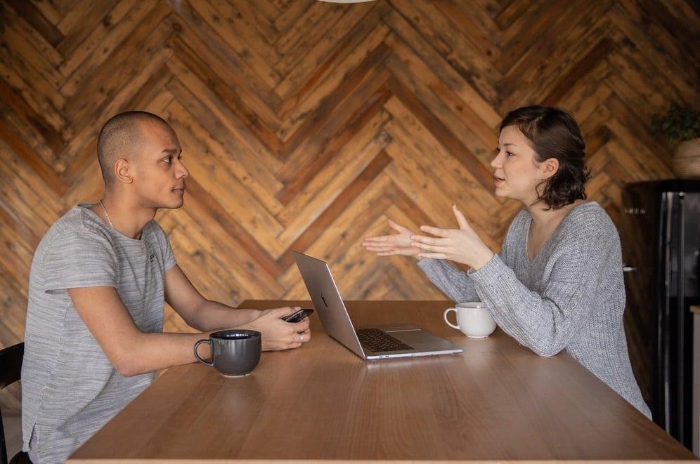 Dealing With a Scorpio Man Break-Up