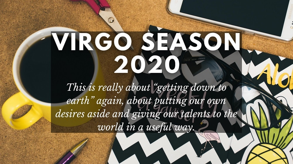 Virgo Season 2020 Sun Sign Horoscope: What You Need To Know