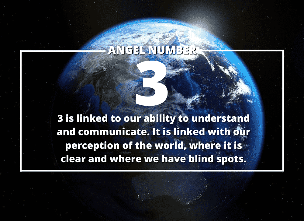 Angel Number 3 Meanings – Why Are You Seeing 3