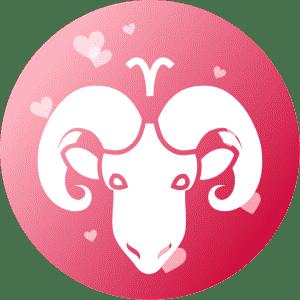 Aries Compatibility Zodiac Sign Symbol