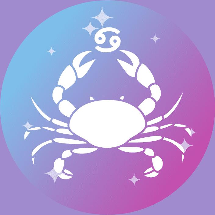 Cancer Zodiac Sign Symbol