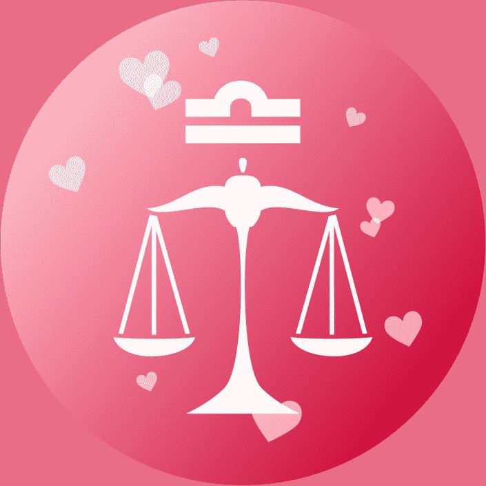 Libra Compatibility Zodiac Sign Symbol