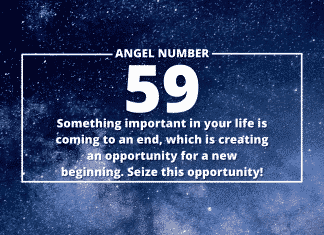 Angel Number 59 Meanings – Why Are You Seeing 59