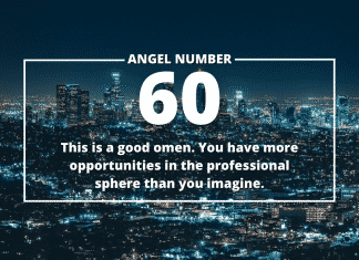 Angel Number 60 Meanings – Why Are You Seeing 60
