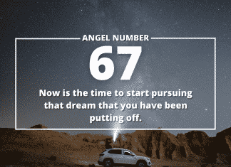 Angel Number 67 Meanings – Why Are You Seeing 67