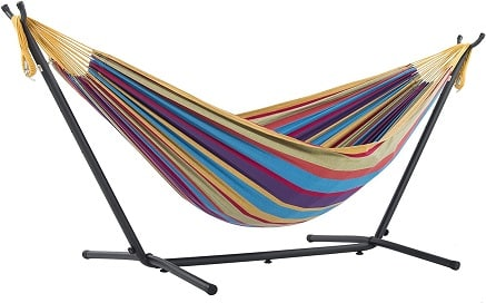 Hammock to use at home