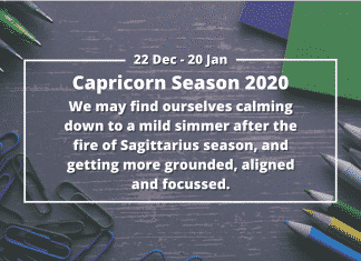 Capricorn Season 2020 Sun Sign Horoscope What you Need to Know