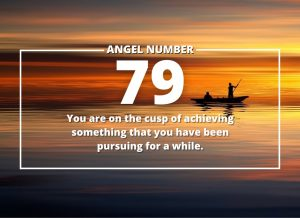 Angel Number 79 Meanings