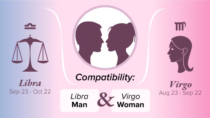 Personality virgo girl The Dark