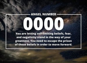 Angel Number 0000 Meanings – Why Am I Seeing 0000