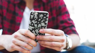 Aries Man Texting Style - Signs He Likes You Through Text