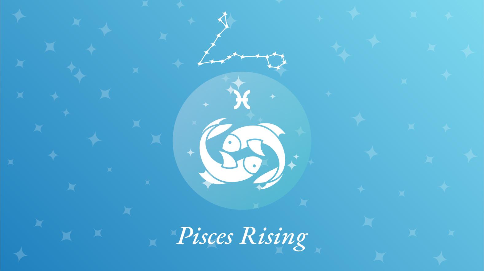 Pisces Rising Sign: Pisces Ascendant Traits, Appearance & Compatibility