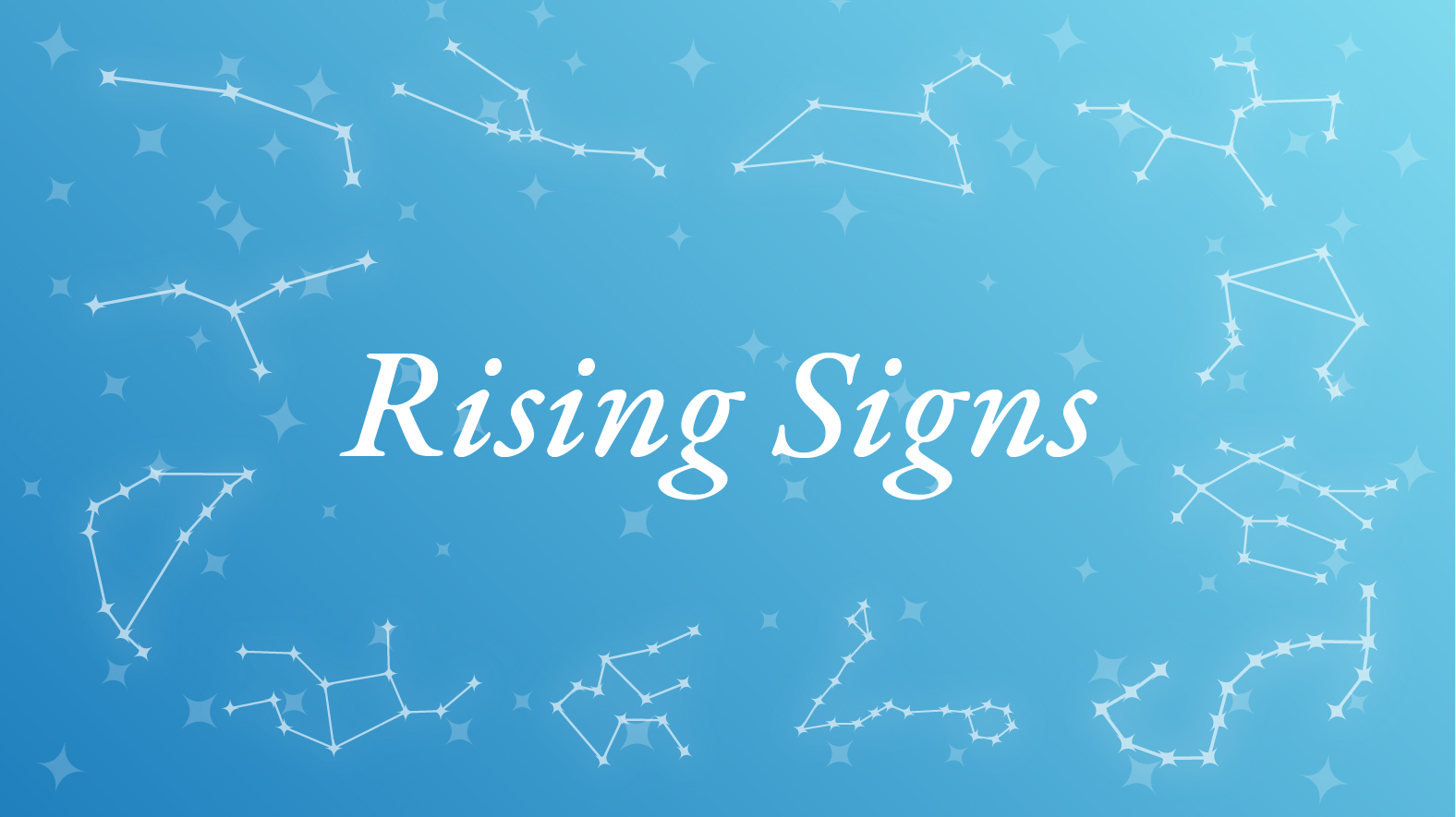 Rising Sign Meaning: What Your Ascendant Sign Reveals About You