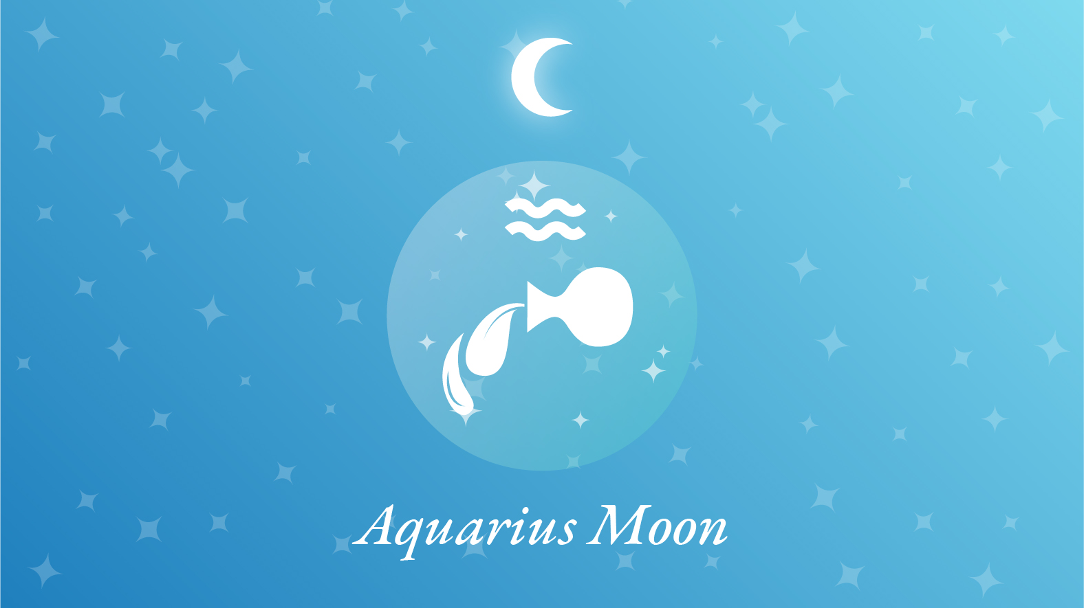 Aquarius Moon Sign Meaning: Personality Traits, Appearance & Compatibility