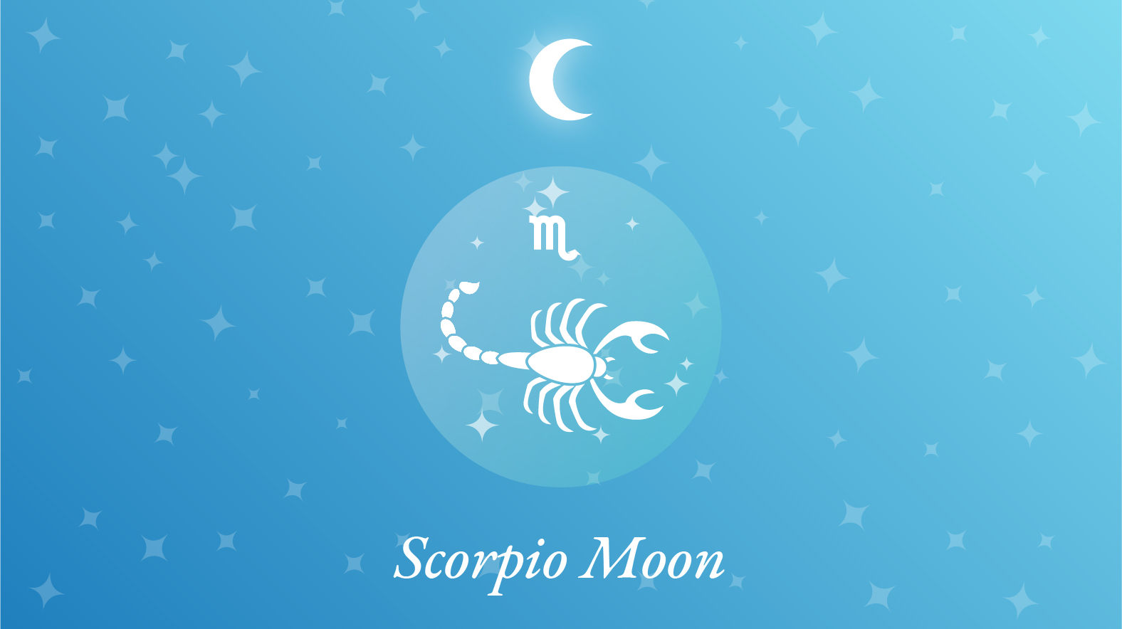 Scorpio Moon Sign Meaning: Personality Traits, Appearance & Compatibility