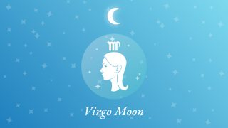 Virgo Moon Sign